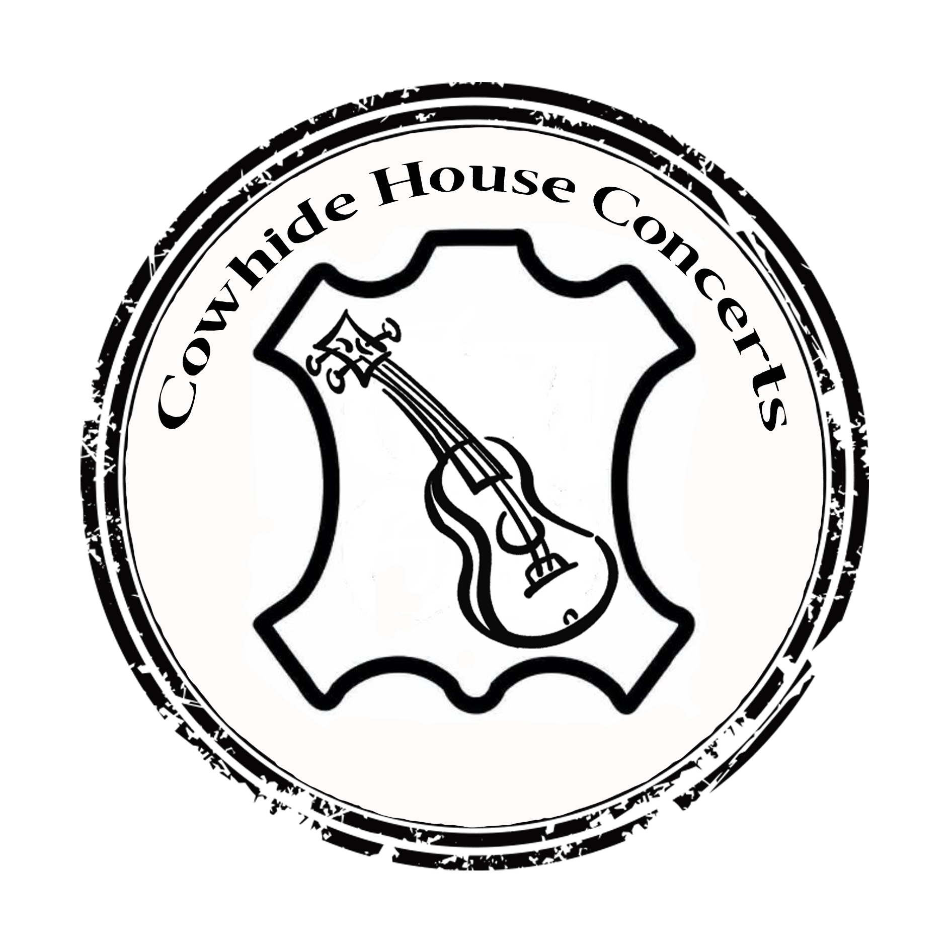 Cowhide House Concerts
